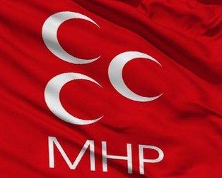 MHP'li vekil partiden ihraç edildi
