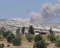 İdlib halkından Türkiyeye çağrı!