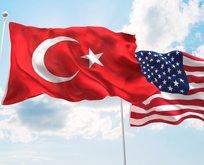 Türkiye-ABD arasında kritik görüşme