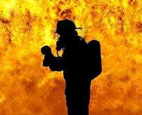 Otelde yangın! 18 kişi öldü