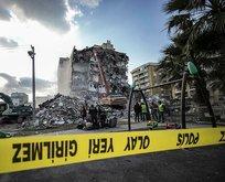 İzmir depremine ilişkin 11 iddiaya 11 cevap