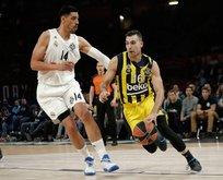 Fenerbahçe Euroleague'de 4. oldu