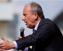 CHP mitinginde Selo Başkan sloganları