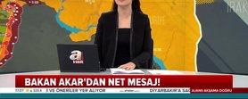 Türkiye'den Suriye'den çekilme kararı alan ABD'ye uyarı