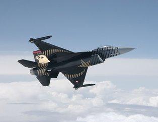 Türkiye'nin kaç tane savaş uçağı var? Türkiye'nin savaş uçağı sayısı