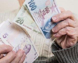 Emekliye 700 lira verilecek