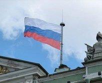 Rusya'dan Çekya'ya misilleme!