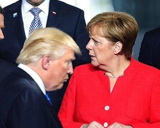 Trump bu kez küplere binecek!
