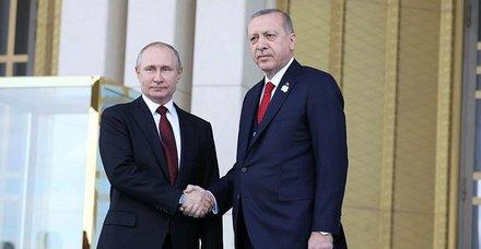 Kremlin'den flaş açıklama: 26 Temmuz'da Putin ve Erdoğan görüşecek