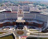 Şehir hastaneleri sınavsız personel alımı başvuru şartları ve kadrolar!