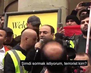 Kudurdular! Eski HDP'li vekilden alçak hareketler!