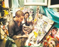 Sanatsal çift