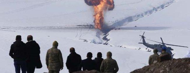 TSK'dan nefes kesen tatbikat! Başkan Erdoğan askerlere telefondan seslendi