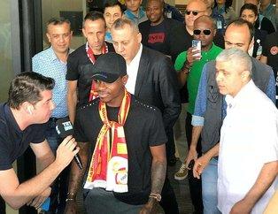Son dakika transfer haberleri... Galatasaray'ın yeni transferi Seri'nin hastalığı ortaya çıktı
