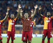Galatasaray'ın Club Brugge maçı kadrosu belli oldu