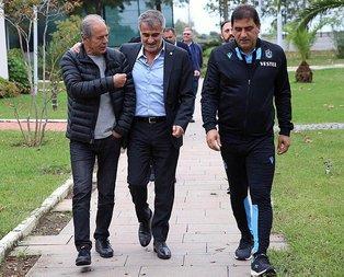 Trabzon iyi işler yapıyor