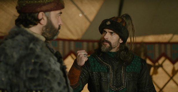 Turgut Alp Kuruluş Osman'a dahil olacak mı?