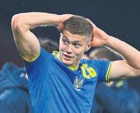 Artem Dovbyk'e 4 milyon Euro
