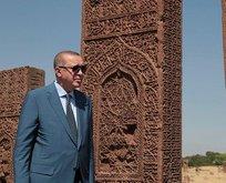 Başkan Erdoğandan Zafer Haftası paylaşımı