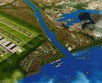 Yabancı yatırımcılardan Kanal İstanbul'a yakın takip!
