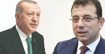 Son dakika: Başkan Erdoğan ile CHP İstanbul Adayı İmamoğlu'nun görüşme tarihi belli oldu