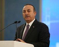 Fransa ve İsrail YPG/PKK devleti kurmak istiyordu