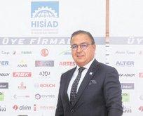 Hırdavat sektörü İstanbul'da buluşacak