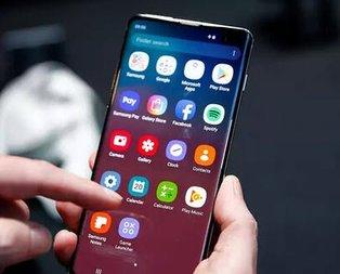 Samsung kullanıcıları dikkat! Android 10 güncellemesi...
