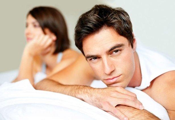 acısız cinsel ilişki