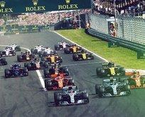 Digiturk S Sport neden yok? Digiturk F1 hangi kanalda?