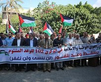Arap ülkelerinden Hamas'a ABD şartı