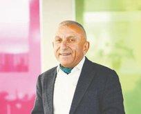 Levent Uluçeçen Maher Holding CEO'su