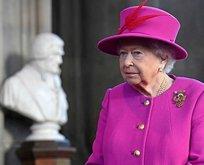 Kraliçe temizlikçi arıyor