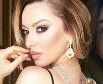 Hadise'nin makyajsız yatak fotoğrafına ünlülerden destek!