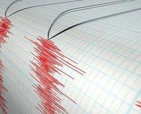 Deprem mi oldu? AFAD Kandilli son depremler listesi! Hatay Mersin deprem mi oldu?