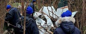 ABD'de uçak kazası! 9 kişi öldü