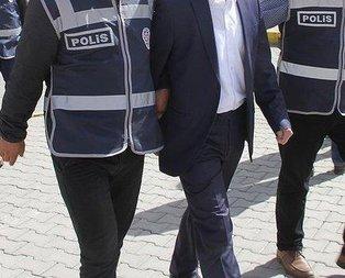 HDP'li isim PKK/KCK operasyonunda tutuklandı