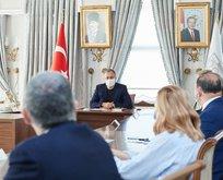 İstanbul'da kademeli mesai nasıl olacak?