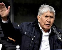 Atambayev'e suikast girişimi