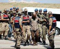 9 YPGli hakimliğe sevk edildi
