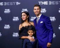 Cristiano Ronaldo hamile sevgilisini aldattı