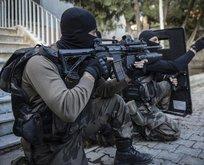 Dev terör operasyonunda 442 kişi tutuklandı!