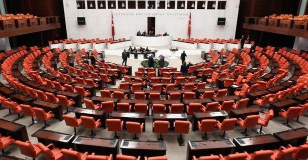 AK Parti harekete geçti! Kanun teklifi TBMM'de