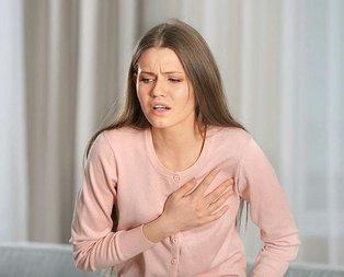 Menopoz kalbini kırmasın