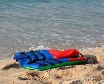 Libya'daki tekne faciasında ölü sayısı yükseliyor