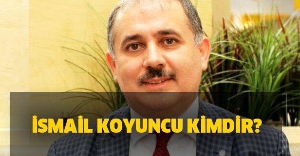 İsmail Koyuncu kimdir? İstanbul Teknik Üniversitesi yeni rektörü İsmail Koyuncu nereli?
