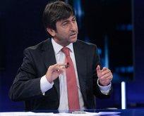 Dilmen: Galatasaray'ın son 7 gününü merak ediyorum