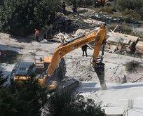 İşgalci İsrail adım adım ilerliyor! İşte asıl hedef