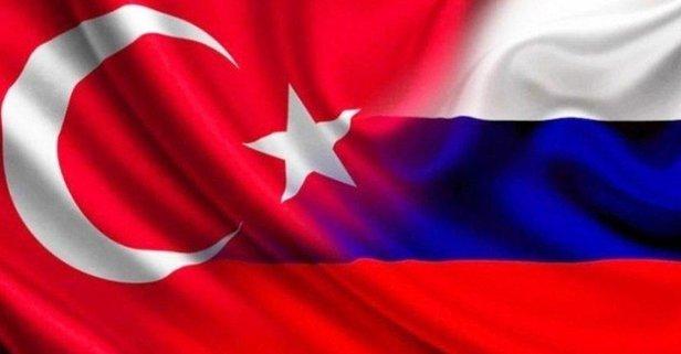 Rusya Türkiye Arasında Kritik Gelişme Yasak Kalktı Takvim 05
