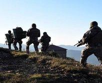 PKK'da büyük çözülme! Teslim oldular